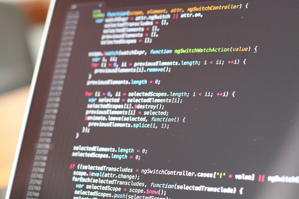 HTML Editors frequently handle other programming languages too