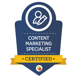Lisa is a certified Content Marketing Specialist