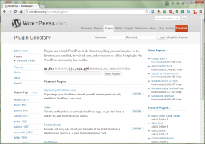WordPress plugins 300x210 My Favorite WordPress Plugins
