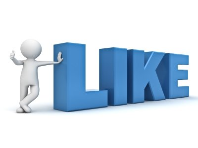 "Make it easier for people to ""LIKE"" your business by creating a custom URL for your Facebook Fan Page"