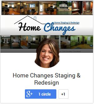 Home Changes on Google+