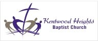 Logo for Kentwood Heights Baptist Church