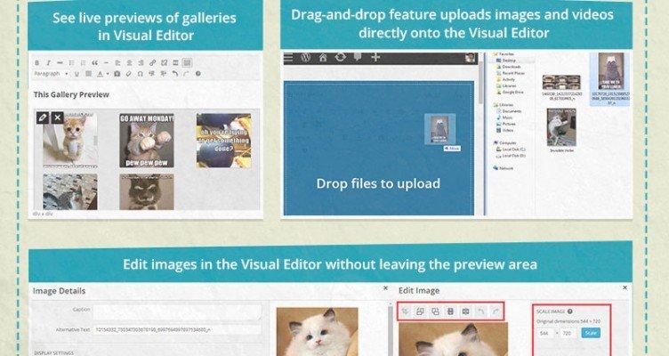 WordPress 3.9 is here