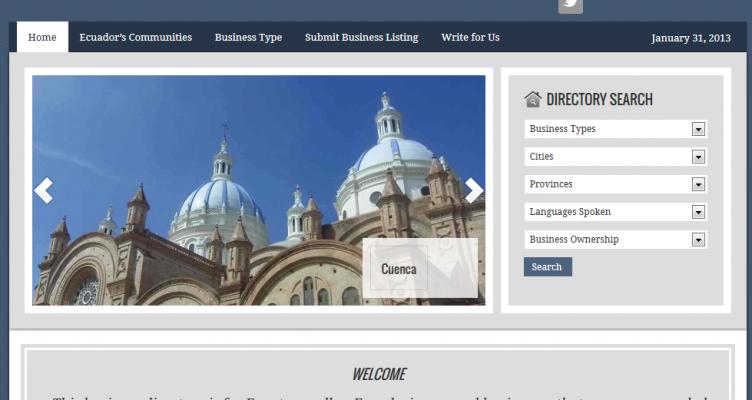 Ecuador-Expats.com
