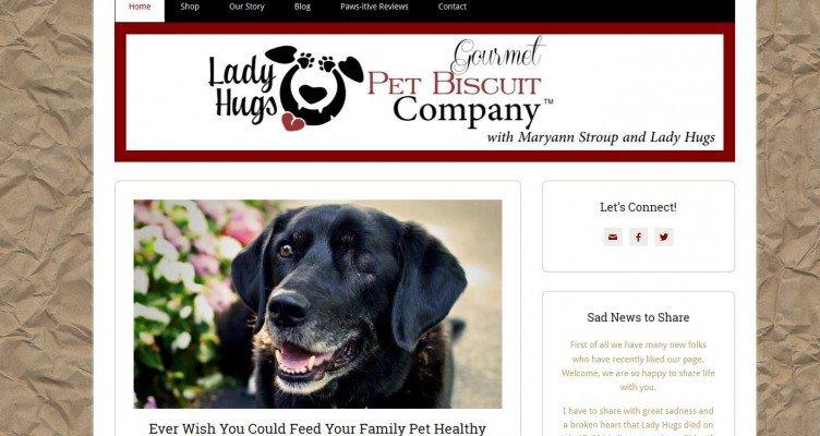 LadyHugsGourmet.com