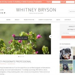 WhitneyBryson.com