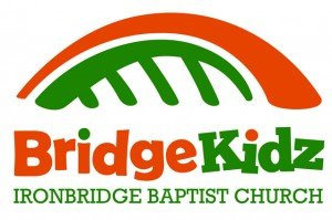 Old BridgeKidz logo