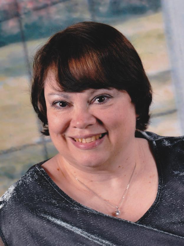 Lisa McMahon, Intergalactic Web Designers