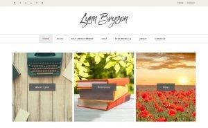 Lynn Bryson Home Page